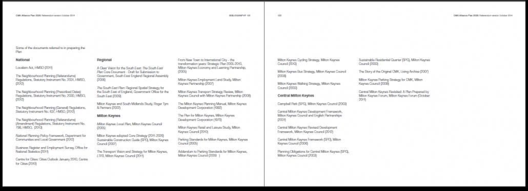 Alliance-Plan-Bibliography image