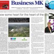 Show Some Heart - Business MK Sep 2012