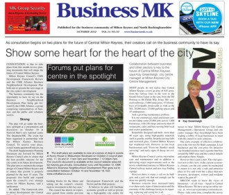 Show Some Heart - Business MK Sep 2012