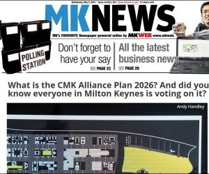 MK News article 6 May
